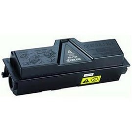 Kyocera TK-1130 (Yield: 3,000 Pages) Black Toner Cartridge