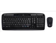 Logitech Wireless Combo MK330 Bundle