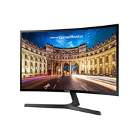 Samsung CF39 27 inch LED Gaming Curved Monitor - Full HD, 4ms, HDMI