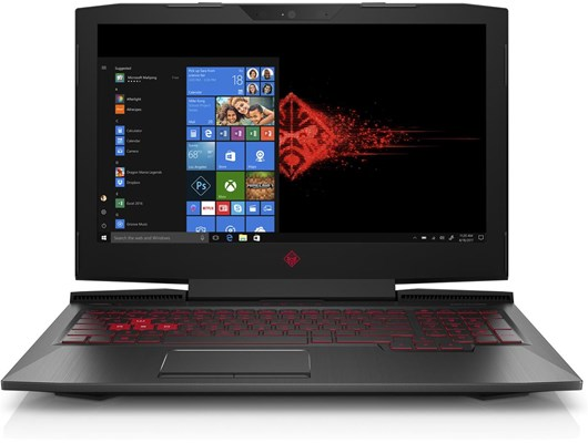 "HP OMEN 15-ce020na 15.6"" 8GB Core i5 Gaming Laptop"
