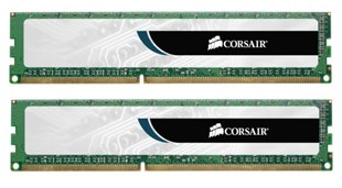 Corsair ValueSelect 16GB (2x 8GB) 1333MHz DDR3