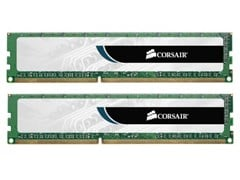 4GB Corsair Desktop 1333MHz DDR3 Memory Kit