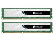 Corsair ValueSelect 4GB DDR3 1333MHz Dual Channel