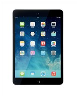 Apple iPad Mini (7.9 inch Multi-Touch) Tablet PC 32GB WiFi + Cellular Bluetooth Camera Retina Display iOS 7.0 (Space Grey)