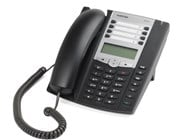 Aastra 6730i IP Phone with Universal AC Adaptor No PoE