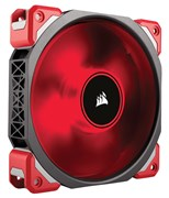 Corsair ML Series ML120 Pro Magnetic Levitation Fan (120mm) with Red LED
