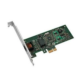 Intel PRO/1000 CT PCI Express Gigabit Ethernet