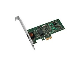 Intel PRO/1000 CT PCI Express Ethernet Adapter