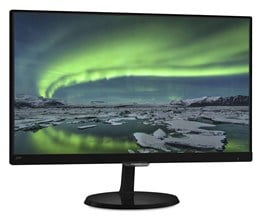 "Philips 23E7QDSB 23"" Full HD LED IPS Monitor"