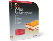 Microsoft Office 2010 University Edition