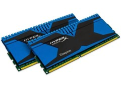 Kingston HyperX Predator 8GB (2x4GB)  Memory Kit 2400MHz DDR3 Non-ECC CL11 240-pin DIMM XMP