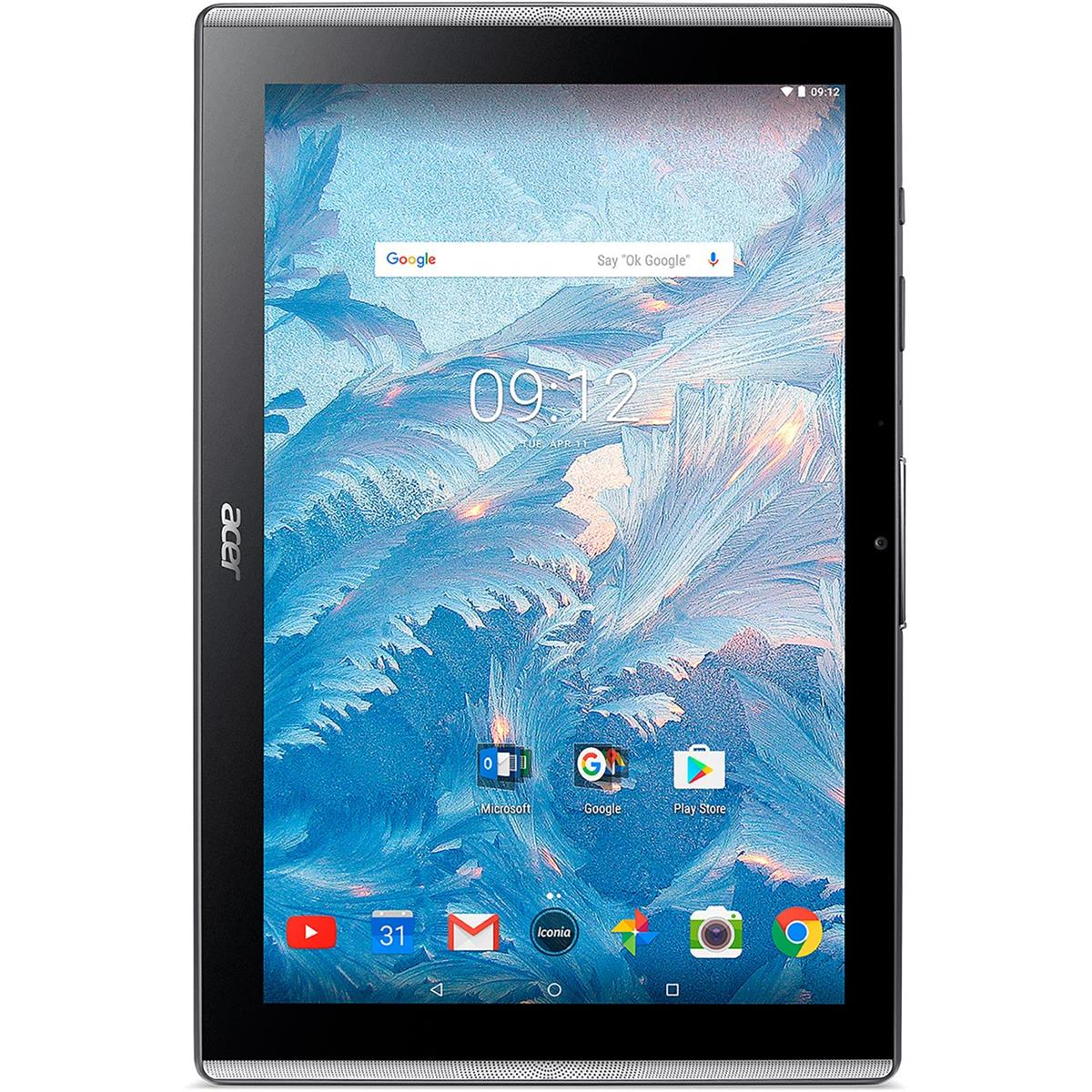 acer iconia one 10 b3 a40 fhd 10 1 ips tablet nt ccl computers. Black Bedroom Furniture Sets. Home Design Ideas