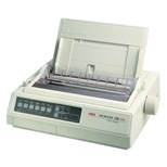OKI Microline 320 Elite Dot Matrix Printer