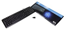 CiT KB-2106C USB/PS2 Combo Keyboard