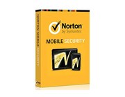 Symantec Norton Mobile Security 3.0 1 User Card MMM