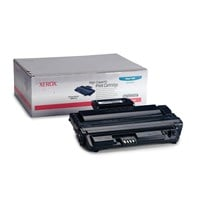 Xerox 106R01374 (Yield: 5,000 Pages) High Yield Black Toner Cartridge