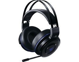 Razer Thresher Dolby 7.1 Ultimate Wireless Gaming Headset for PS4