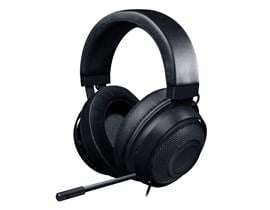 Razer Kraken Multi-platform Wired Gaming Headset in Black
