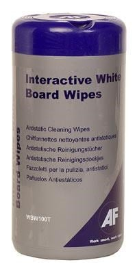 AF Interactive White Board Wipes