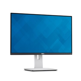 "Dell UltraSharp U2414H 23.8"" Full HD IPS Monitor"