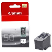 Canon PG-50 High Yield (Black)