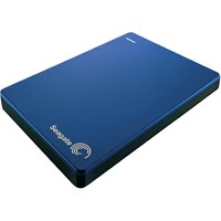Seagate Backup Plus 2TB Mobile External Hard External in Blue