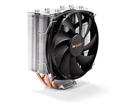 be quiet! Shadow Rock Slim CPU Cooler