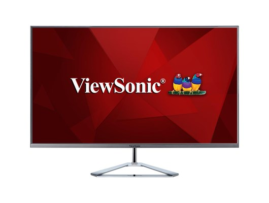 "ViewSonic VX3276-MHD-2 32"" Full HD IPS Monitor"