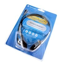 Dynamode DM-N90 Over-Head Stereo Headset with mic