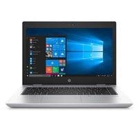 HP ProBook 640 G4 14 Laptop - Core i5 1.6GHz, 4GB RAM, 500GB HDD