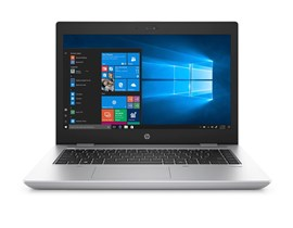 "HP ProBook 640 G4 14"" 8GB 256GB Core i5 Laptop"