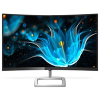 Philips 278E9QJAB 27 inch LED Curved Monitor - Full HD, 4ms, HDMI