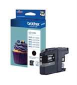 Brother LC123 (Black) Ink Cartridge (Yield 600 Pages) for Brother DCP-J4110DW/MFC-J4410DW/MFC-J4510DW/MFC-J4610DW/MFC-J4710DW