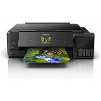 Epson EcoTank ET-7750 (A3) All-in-One Wireless Colour Inkjet Printer (Print/Copy/Scan) 13ppm (Mono) 10ppm (Colour) 20 sec (Photo)