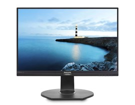 "Philips Brilliance 240B7QPTEB 24"" WUXGA Monitor"