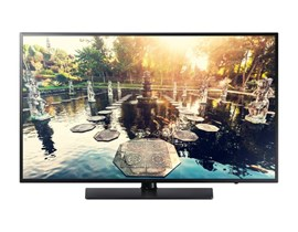 Samsung HE690 (43 inch) Full HD Smart LED Hospitality Display (Black)