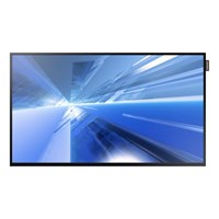 Samsung DC32E (32 inch) Full HD LED BLU Large Format Display 5000:1 330cd/m2 1920x1080 8ms HDMI/DVI/VGA