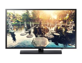Samsung HE590 (40 inch) Full HD Smart LED Hospitality Display (Black)