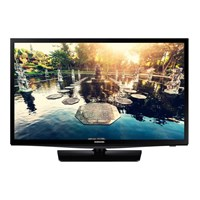 Samsung HE690 (24 inch) WXGA Smart LED Hospitality Display (Black)