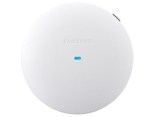 Sansung WDS-A512I Ceiling Mounted Wireless Access Point (White) for Business