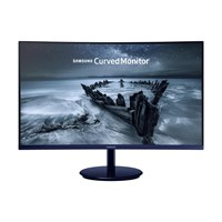 Samsung C27H580F 27 inch LED Gaming Curved Monitor - Full HD, 4ms