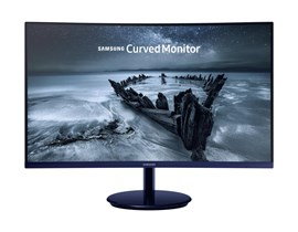"Samsung C27H580F 27"" Full HD Gaming Curved Monitor"