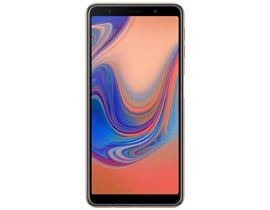Samsung Galaxy A7 (6.0 inch) 64GB 24MP Smartphone (Gold)