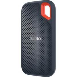SanDisk Extreme (500GB) Portable Solid State Drive