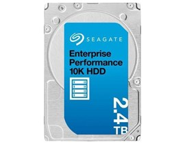 Seagate Enterprise Performance 2.4TB SAS 2.5""