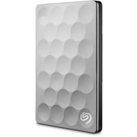 Seagate Ultra Slim Portable 2TB Mobile External Hard