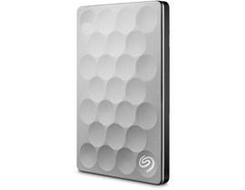 Seagate 1TB Ultra Slim Portable External HDD