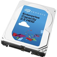 Seagate Enterprise Capacity (2TB) 2.5 inch Hard Drive (7200rpm) 12Gb/s SAS 128MB (Internal) - 5xx Native