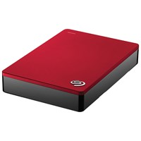 Seagate Backup Plus 5TB Mobile External Hard