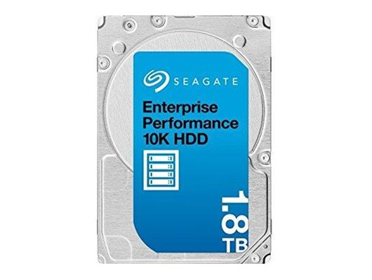 Seagate Enterprise Performance 10K 1.8TB SAS 2.5""